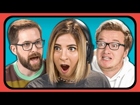 rs React to  Rewind 2018 Rewind