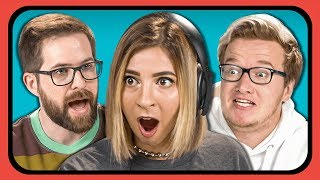 YouTubers React to YouTube Rewind 2018 YouTubeRewind