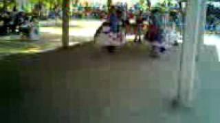 danza IV distrito - felipe angeles bustamante