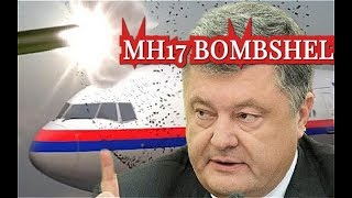 GAMECHANGER! Russian MoD Reveals New Evidence On Malaysia Air Investigation