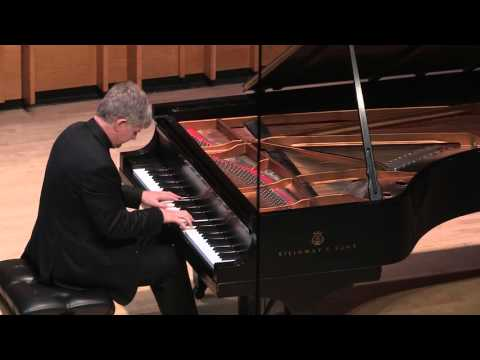 Ian Hobson Plays Rachmaninoff: Variations on a Theme of Chopin, Op. 22