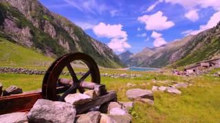 Zillergrundstausee & Klein Tibet HD 1080p - Von Klaus Christ