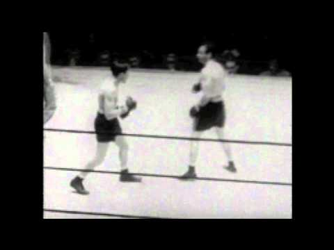 The Greatest Boxing Fights of All Time - Tony Canzoneri vs Lou Ambers in 1935