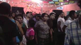 baile regional en jacaltenango guatemala 26