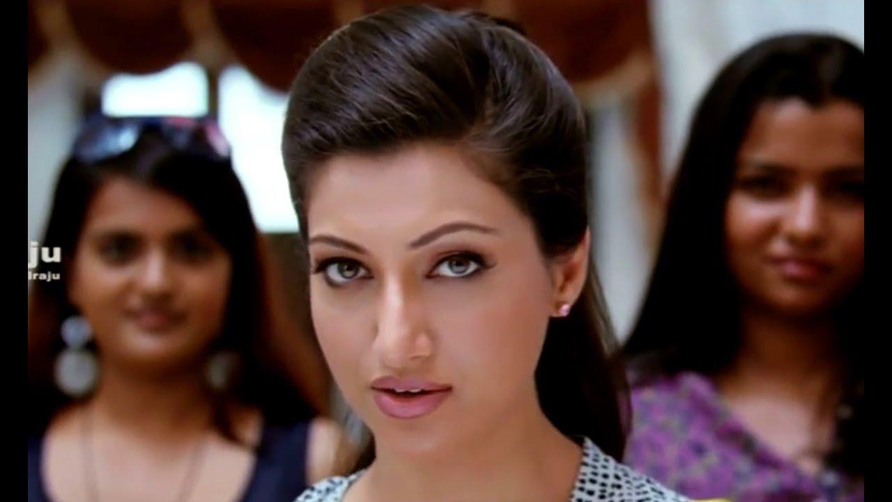 ramayya vasthavayya telugu movie comedy scenes - hamsa nandini scene