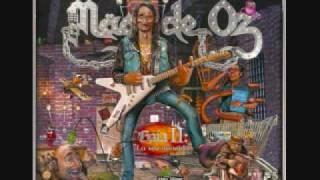 Mägo de Oz-La Cantata del Diablo (Missit me Dominus) (3/3)