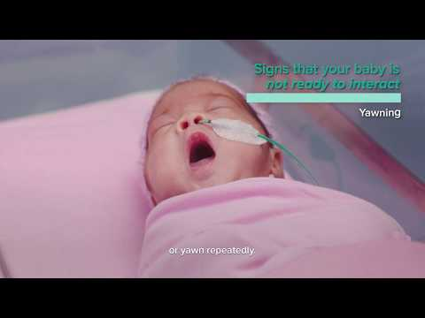 Welcoming a new life – Physical therapies for premature baby