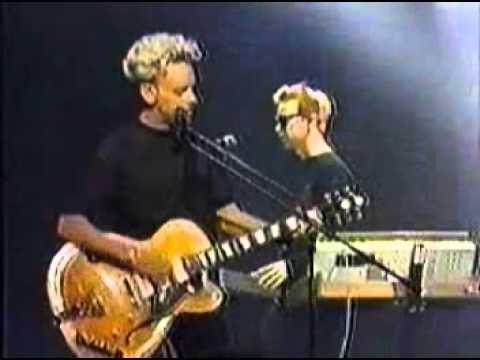 1989 Personal Jesus TV Rocko Pop