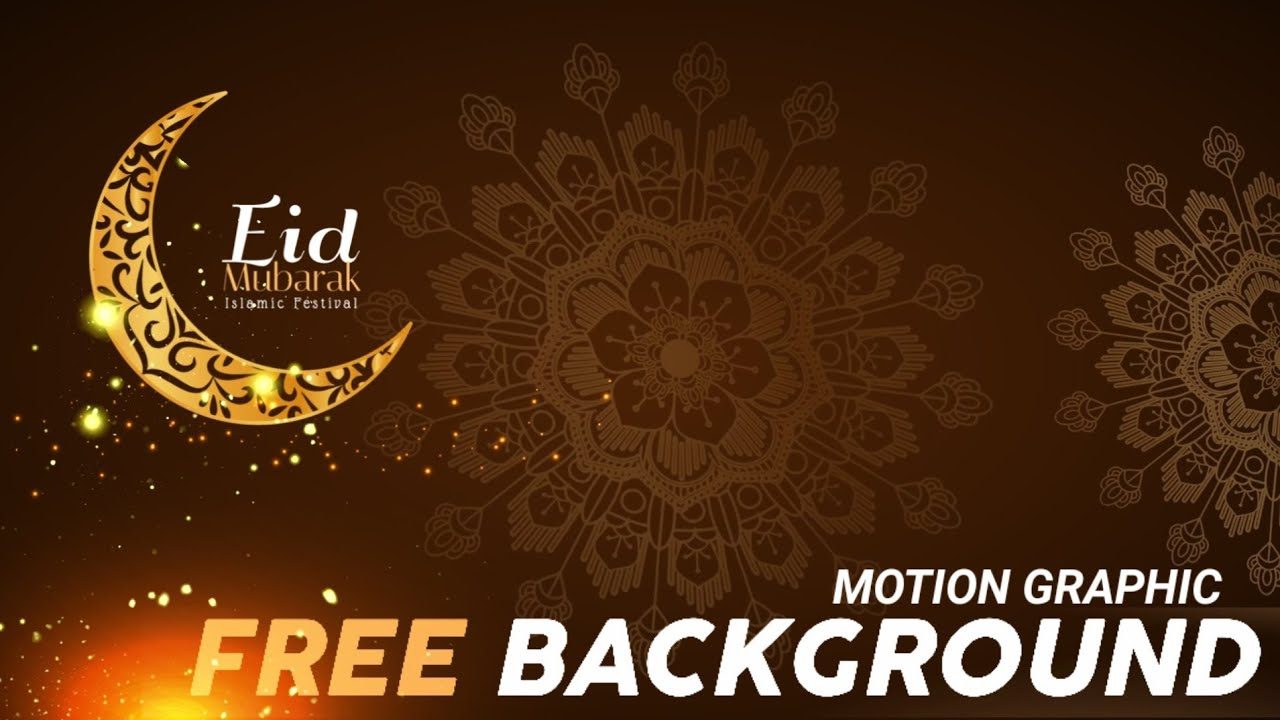 Background Islami Polos HD Free Download - YouTube