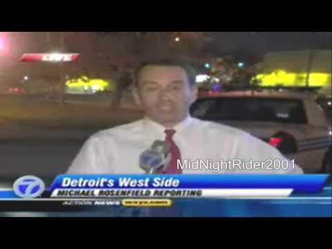 Feds Kill Radical Muslim In Raid (Detroit/Dearborn)