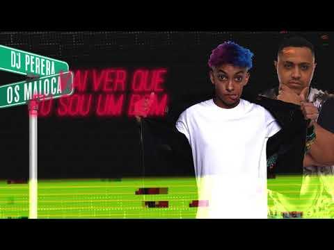 DJ Perera - Os Malocas. feat. MC Livinho, MC Davi, MC Brinquedo e MC Pedrinho