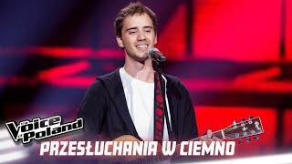 """Jakob Proch - """"Zbiór"""" - Przesłuchania w ciemno - The Voice of Poland 10"""