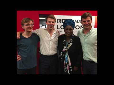 BBC Radio commission for General Election 2017 + Interview