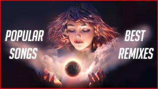 Best Remixes of Popular Songs 2021 🎧 Tik Tok, EDM, Bass Boosted, Car Music