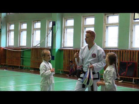 Спорт как выбор профессии: сюжет о молодом тренере Илье Никитенко