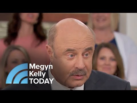 Can You Spot A Liar? Dr. Phil s How  Megyn Kelly TODAY