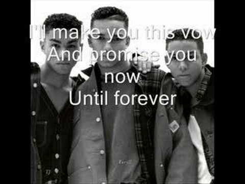 From Now Until Forever :3T