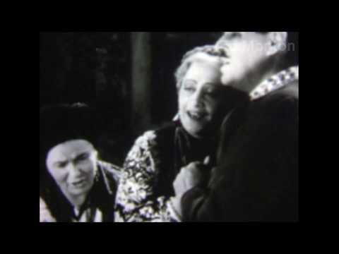 Natalka Poltavka 1936 Avramenko Ukrainian Film