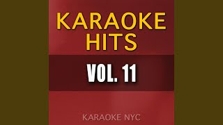 Say My Name (Originally Performed By Destiny's Child) (Karaoke Version)