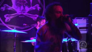 CHILD BITE live at Saint Vitus Bar, Jun. 10th, 2015