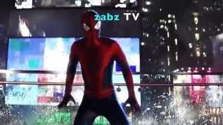 vuclip Jamaican Thor VS Spiderman cut off me light ZABZ TV