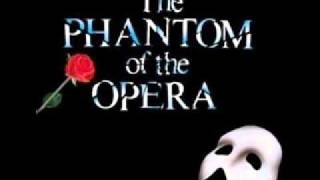 Phantom of the Opera Poor Fool He makes me La.