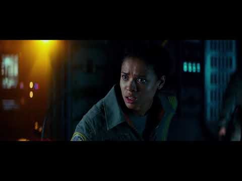 The Cloverfield Paradox - English Full online
