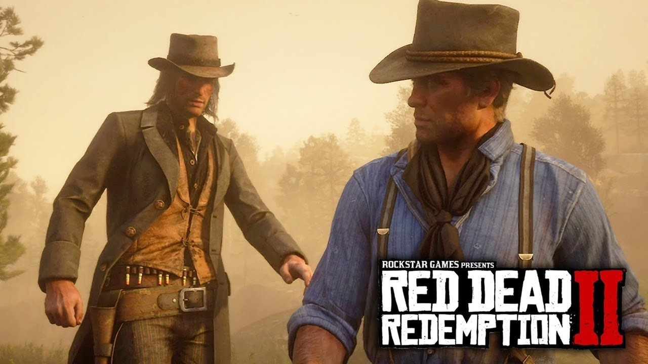 Red Dead Redemption 2 - NEW INFO! Final Trailer Secrets, Early Copies, Gameplay/Wildlife Info & More - YouTube