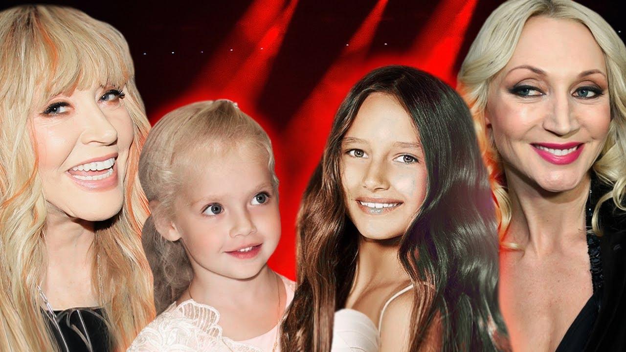Алла Пугачева против Кристины Орбакайте! Кто из них – лучшая мама?