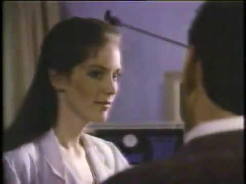 Kay O'Brien 1986 CBS Series Premiere