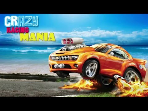 Crazy Racing Mania - Android Gameplay