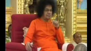 Paahi Gajanana - Sung in the divine presence of Bhagawan Sri Sathya Sai Baba