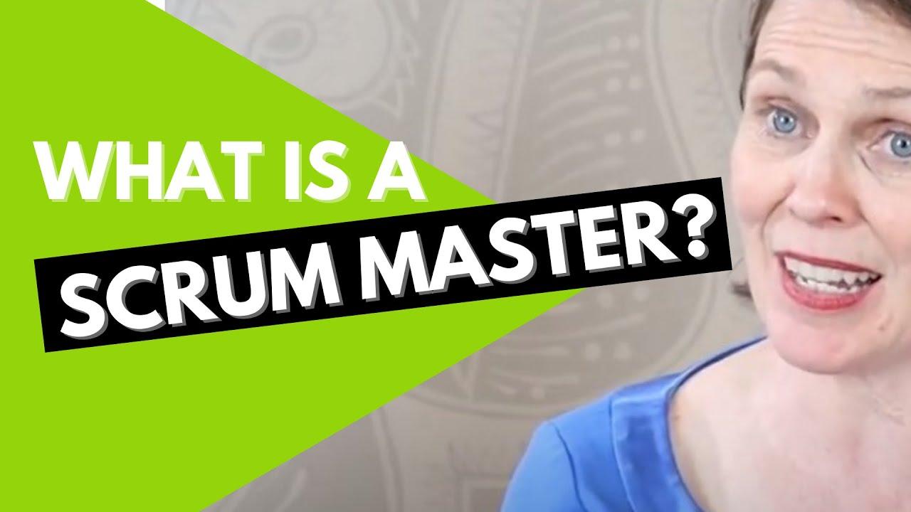 Agile Basics scrum master
