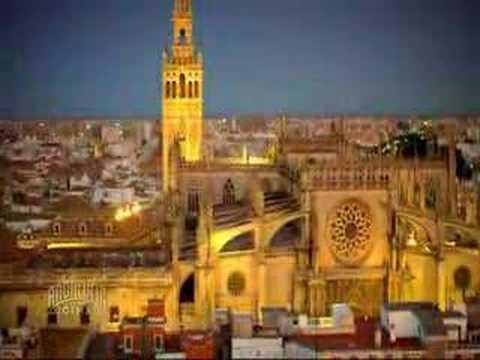 sevilla andalucia es de cine sevilla i