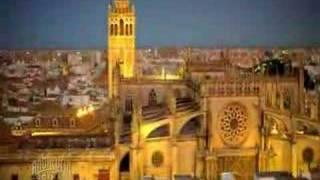 Sevilla - Andalucia es de cine - Sevilla I
