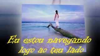 Simon e Garfunkel, Bridge Over Troubled Water  (Tradução em Português)