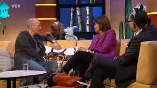 Zimmer Frei - 18.03.2012 - Heiner Lauterbach trifft Wiwaldi und den blauen Hai