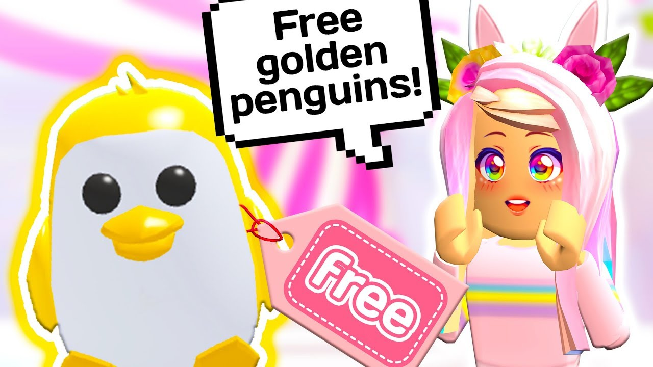 maxresdefault - How To Get The Penguin Suit In Roblox For Free