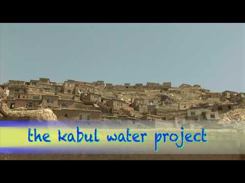 THE KABUL WATER PROJECT