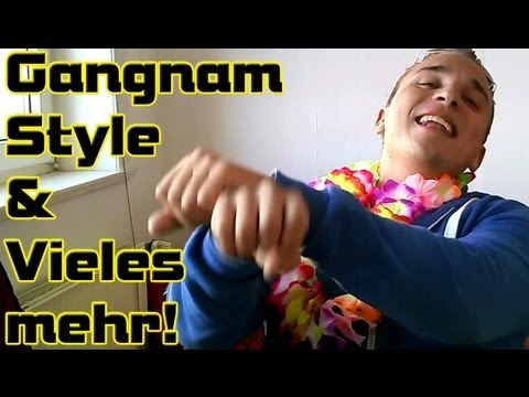 Gangnam Style , Borderlands 2 , The Walking Dead Episode 1+2 , Minecraft Olympia - NEWS