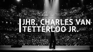 Jhr. Charles van Tetterloo jr. - Paul van Vliet