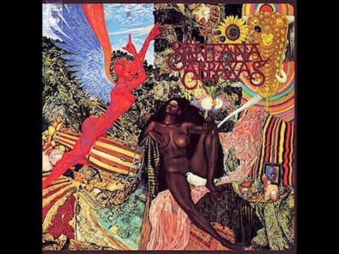 Santana  Black Magic Woman wLyricsHQ