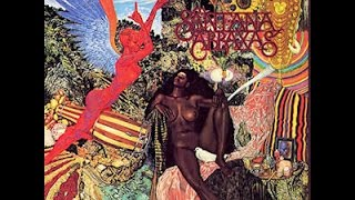 Santana - Black Magic Woman (w/Lyrics/HQ)