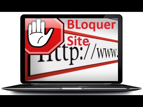 comment bloquer un site internet sans logiciel sur windows youtube. Black Bedroom Furniture Sets. Home Design Ideas