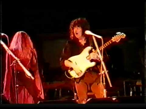 Blackmore's Night - Live In Athens 1998