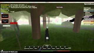 Roblox- Warrior cats Episode 1- A fog!!! What!!???