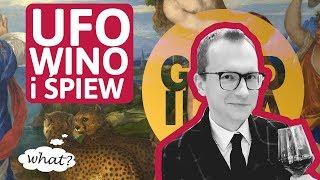 UFO, WINO i ŚPIEW! Co Tycjan ukrył w tym obrazie? | GOOD IDEA