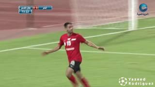 بالفيديو – هلال القدس الفلسطيني يتأهل إلى كأس الاتحاد الآسيوي لأول مرة في تاريخه