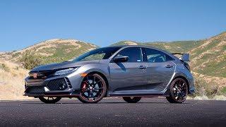 2019 Civic Type-R - More Volume - Fast Blast   Everyday Driver