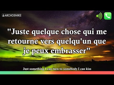 Something Just Like This - Coldplay & The Chainsmokers - Traduction & Lyrics Archosnike
